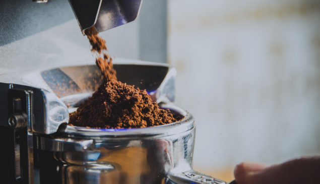 Goosebumps Coffee