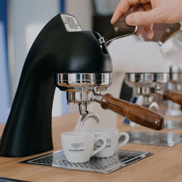 Kávégépek - Modbar