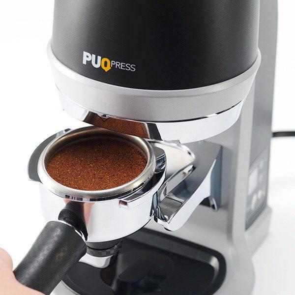 Kávé tömörítők - Puqpress