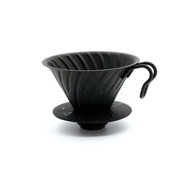 Hario V60-02 metal black